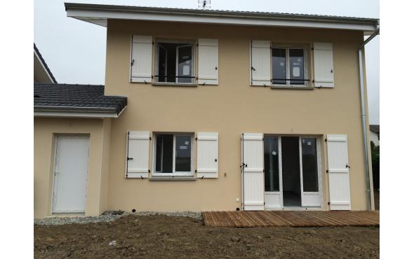 Constructions neuves en Savoie